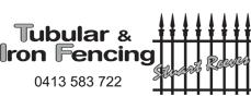Tubular-and-Iron-Fencing