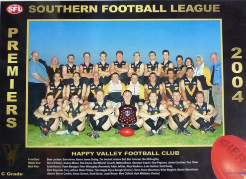 2004 C Grade Premiership Team - web