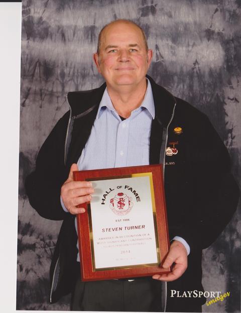 Steve Turner SFL Hall of Fame (2) - web