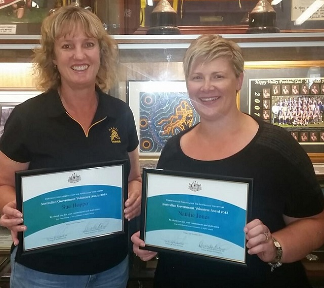 Sue & Nat Volunteer Awards-web