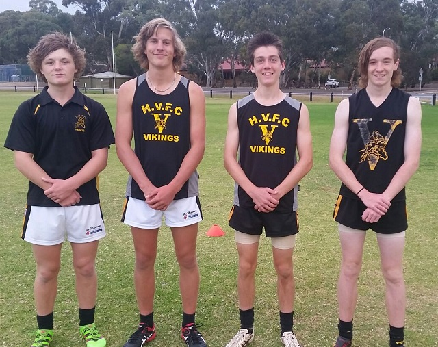 U16 leadership group - cropped - web