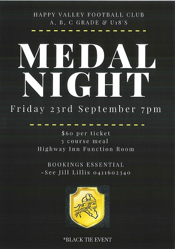 Viking Medal Night - web